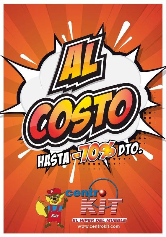 Centrokit El Hiper Del Mueble En Lugo